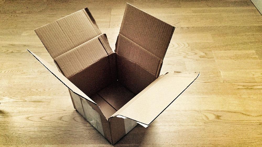 Hvorfor skal alle passe i den samme kasse?