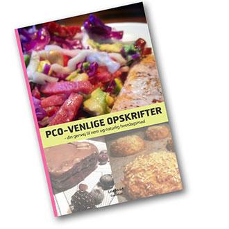 PCO-venlige opskrifter - din genvej til nem og naturlig hverdagsmad
