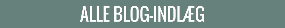 Blog-indlæg om sund livsstil og effektiv hverdag