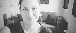 Line Hviid - Introvert strukturfascist, sundhedsfreak og blogger